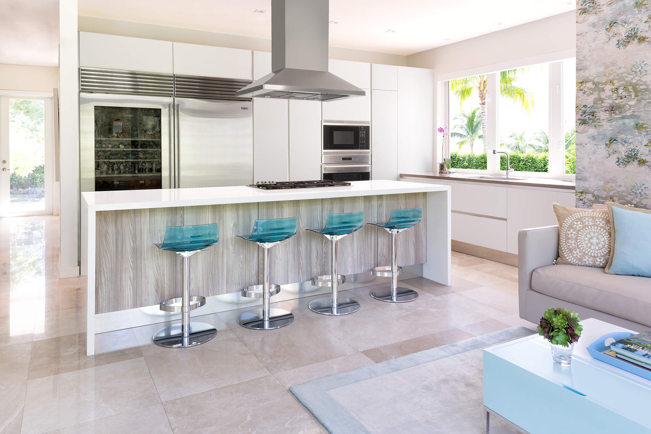 Maite Granda Design Studios - Key Largo Project