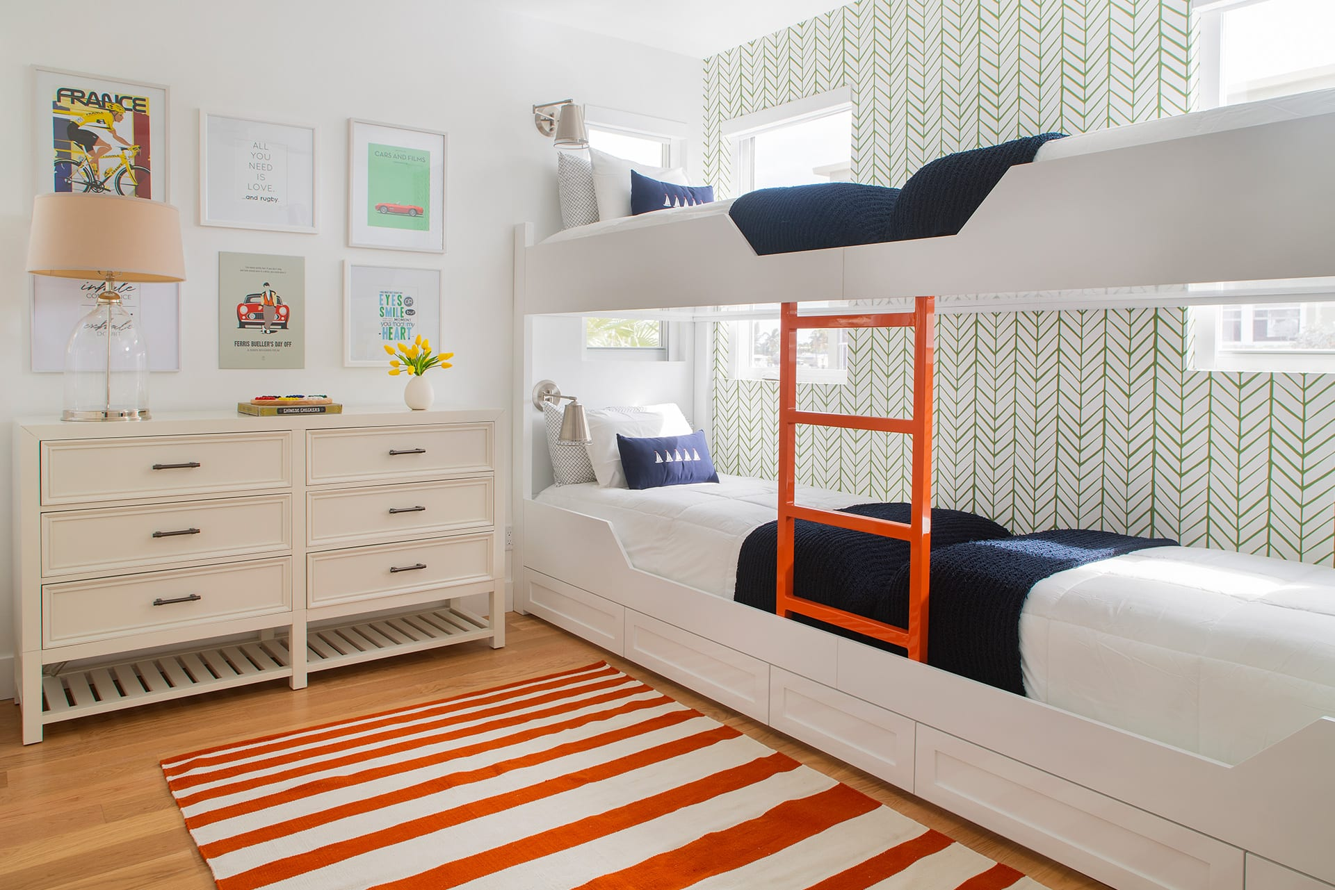 Maite Granda | Project Key Largo | Bedroom