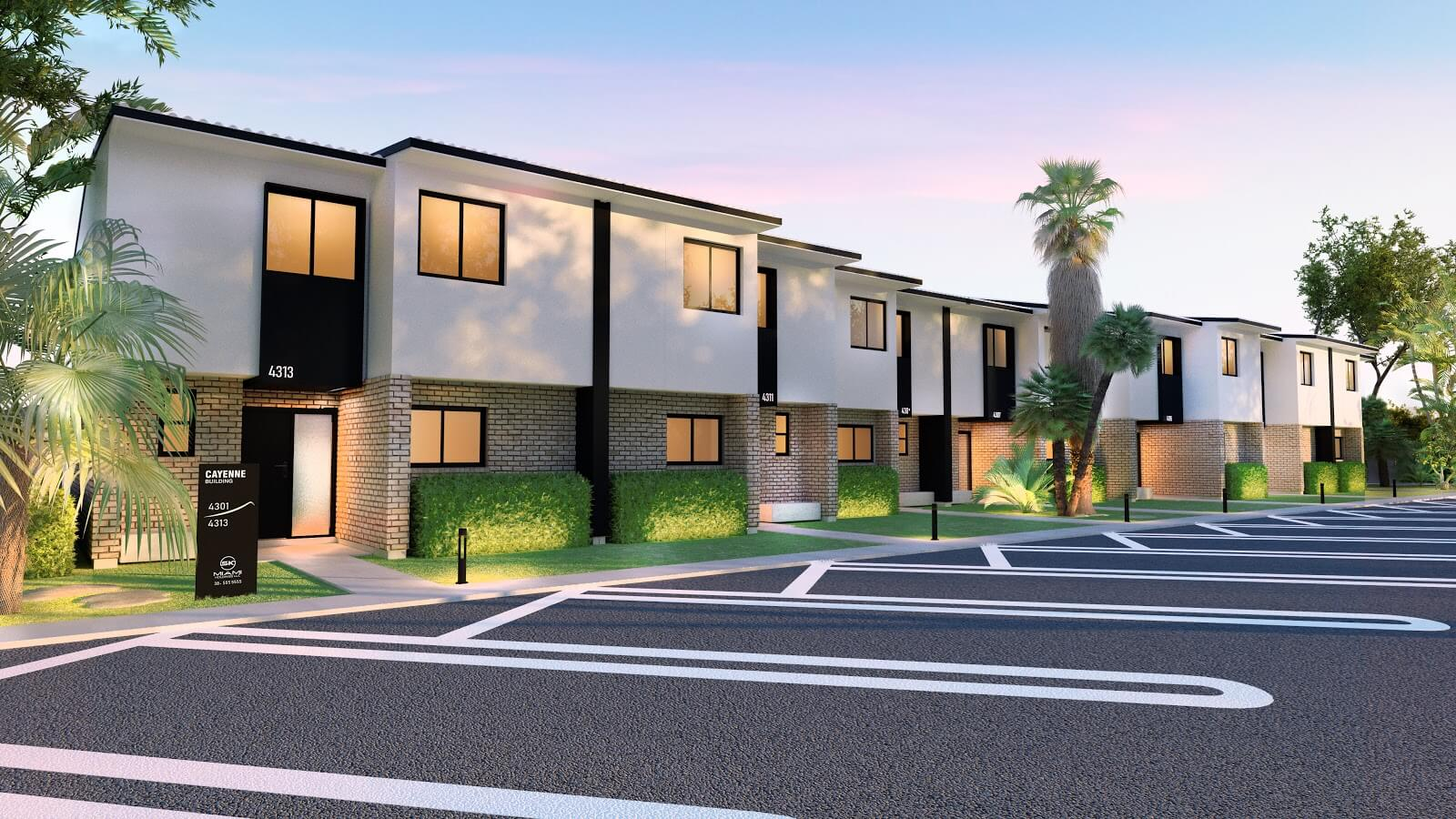 Townhouses (13)