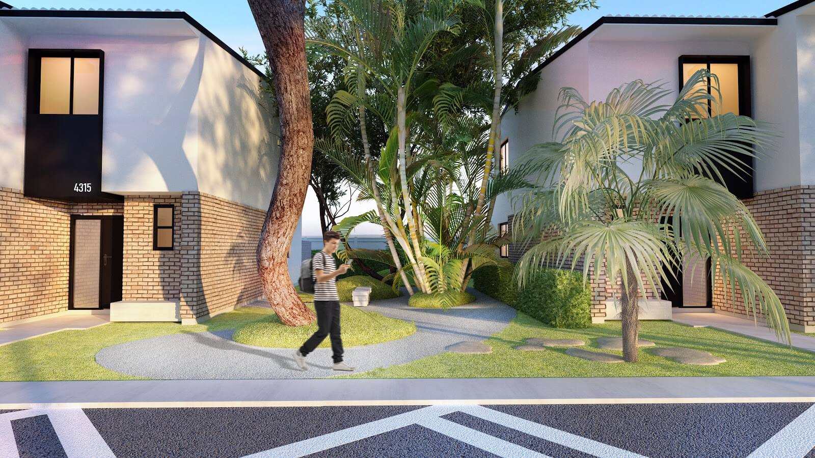 Townhouses (16)