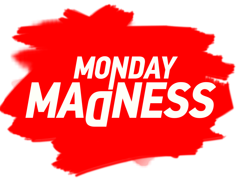 Joes Pizza and Pasta at Coral Springs, Restaurant, Great deals on Monday Madness