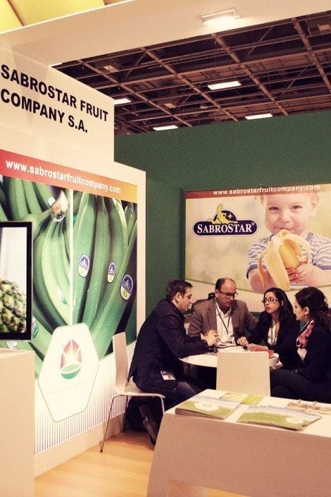More than 2,600 exhibitors and 62,000 trade visitors attend FRUIT LOGISTICA every year. They see it as the ideal place to establish and build the personal trust which is so essential for dealing successfully in perishable products such as fresh fruit and vegetables.